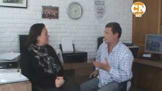 preview picture of video 'Entrevista a Maria de Lima, Alcaldesa de Nueva Helvecia - Primera Parte'