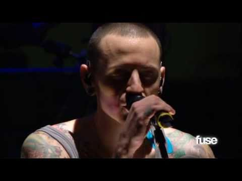 Linkin Park  - When They Come For Me  (Live Madison Square Garden)