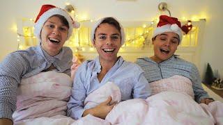 Jul hver dag - Morten Münster ft. Mika & Tobias