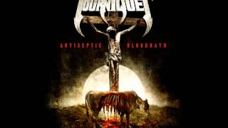 TOURNIQUET Official - Antiseptic Bloodbath - from ANTISEPTIC BLOODBATH