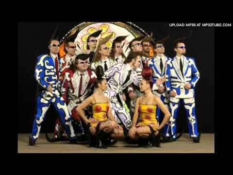 Leningrad Cowboys - My heart will go on