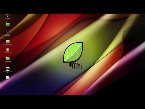 mp4 Linux Mint Software Manager, download Linux Mint Software Manager video klip Linux Mint Software Manager