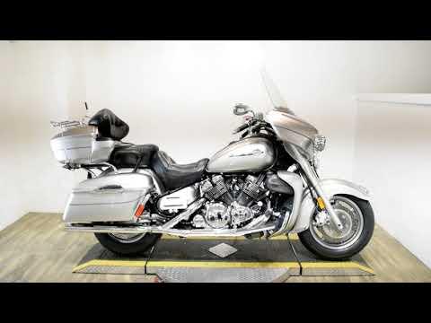 2005 Yamaha Royal Star® Venture in Wauconda, Illinois - Video 1