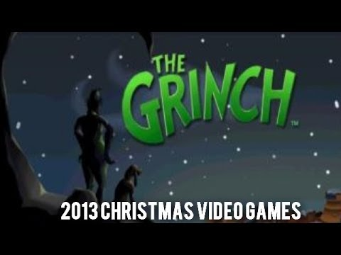 the grinch pc game cheats
