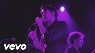 The Vaccines Wetsuit Instagram Video