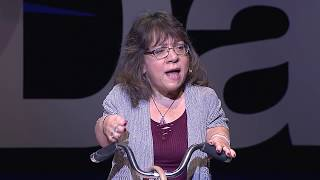Great TEDTalk by Julie Williams