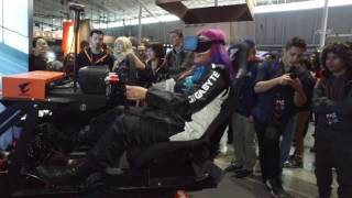 #AORUS - Day1 Recap of PAX East 2017