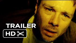 The Canal Official Trailer 1 2014  Rupert Evans Horror Movie HD