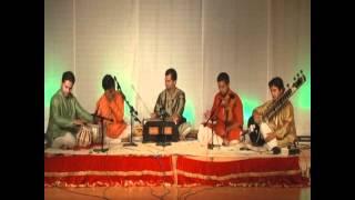 Jai Ganesh Deva  - Instrumental Version  by 'Arpan' Instrumental Ensemble