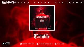 Boosie Badazz Aka Lil Boosie - Trouble (Audio)