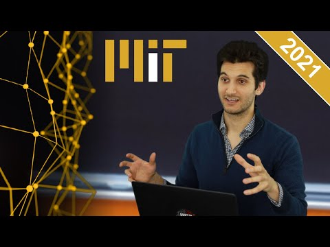 MIT Introduction to Deep Learning | 6.S191