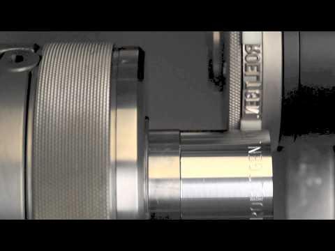 Abrolltypenhalter für CNC-Drehmaschinen
