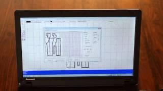 Schnittmuster selber erstellen - Maßschnitte mit Hilfe von Schnittmakros erstellen