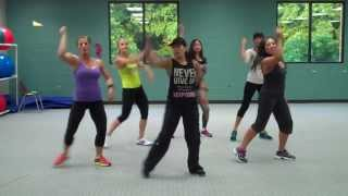 """Te voy a esperar"" Juan Magan feat. Belinda -Dance Fitness"