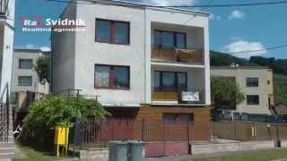 preview picture of video '(SK0040) 2-generačný dom s garážou v tichej oblasti - Dezidera Millyho, Svidník'