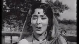 Mala Maheri Karmat Nahi - Asha Bhosle Classic Song - Harya