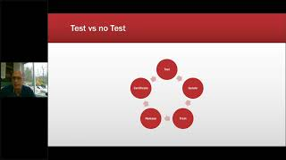 OHSIPP COVID 19 Webinar