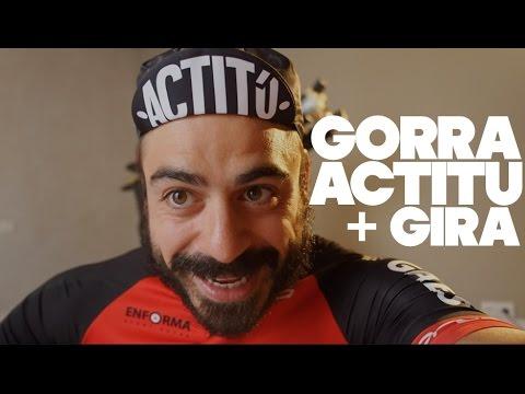 GORRA ACTITÚ + GIRA
