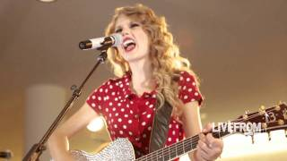 Taylor Swift Live From T5 - Mine HD