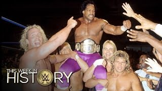 "Ron Simmons Reveals How ""Damn"" Catchphrase Started"