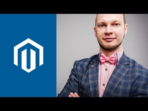 Magento 2 advice for experienced developers - YouTube