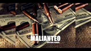 Beat De Malianteo #11 Rap Hip Hop 2015(Prod.Gustavo Candia)*** SOLD***
