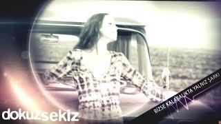 Cansu - Amenna (David Şaboy Remix) (Lyric Video)