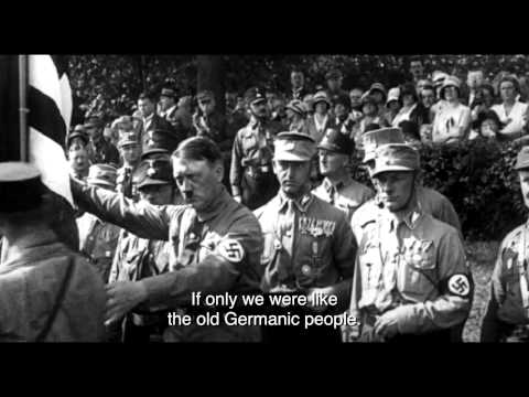 Heinrich Himmler - The Decent one : bande-annonce VO (Documentaire)