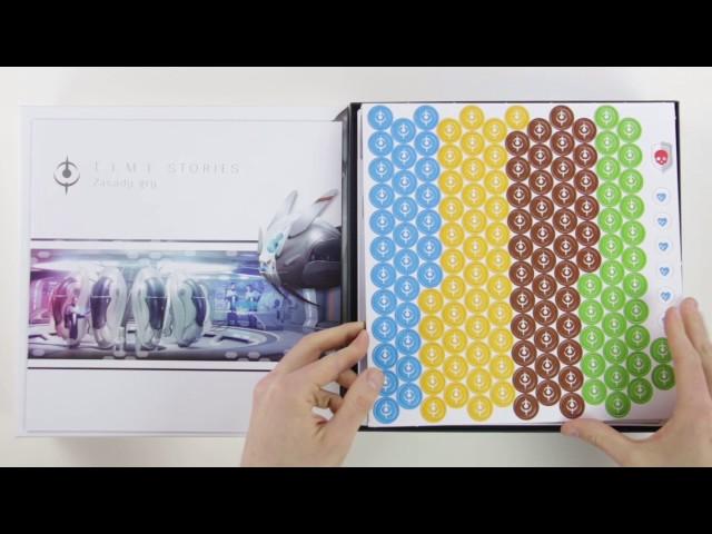 Gry planszowe uWookiego - YouTube - embed 5u15FnM1Zog