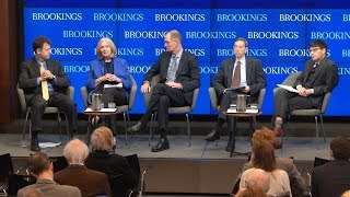 Lack of emphasis on threat reduction in 2018 Nuclear Posture Review