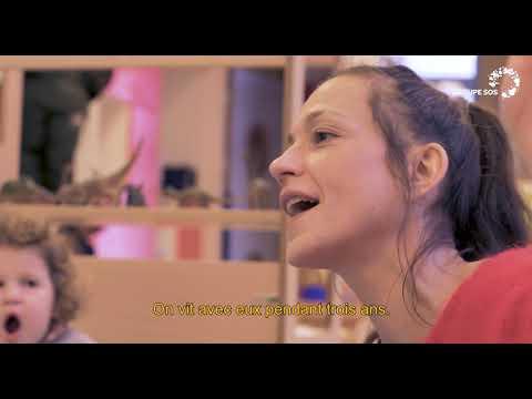 Video Chères Educatrices de jeunes enfants , Chers Educateurs de jeunes enfants