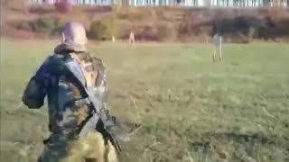 Солдатские Будни