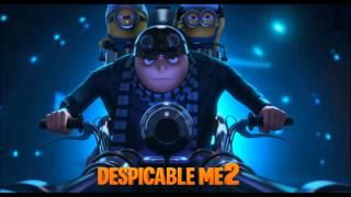 Despicable Me Theme - Movie version