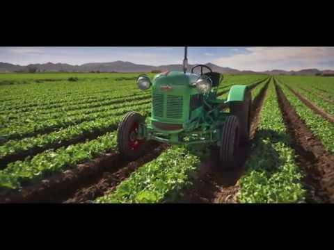 Florette Commercial (2017) (Television Commercial)