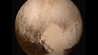 Плутон и другие миры...