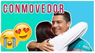 Odias A Cristiano Ronaldo CR7? Mira Este Video Y Cambiaras De Opinión #3