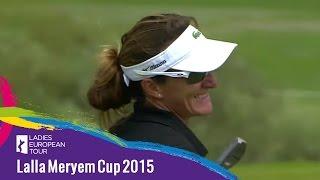 LALLA MERYEM CUP 2015
