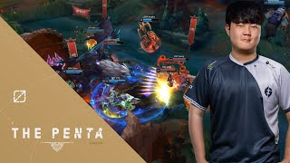 The Penta - Top Plays | Go for the Kill