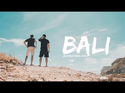 Video The Best Bali Travel FLOG - Ciri Pria Idaman