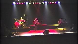 The Raspberry Jam - Crazy Horse Cabaret - Clean Cut Kid and Rambunctious