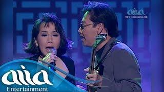 LK. Tình Yêu | Ca sĩ: Ngọc Lan, Trung Hành, Kiều Nga (ASIA 34)