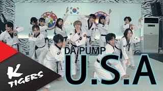 Da Pump - USA Taekwondo ver.