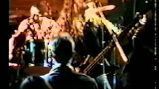 ABSU - Live @ U2 - Bad Worishofen, Germany - May 1, 1995