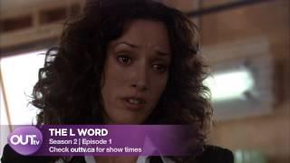 The L Word | Season 2 Episode 1 trailer