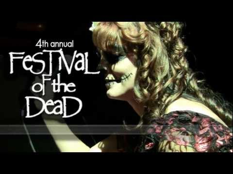 THE BEGINNING: FESTIVAL of the DEAD 2011