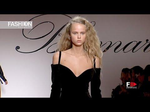 BLUMARINE Fall 2019 Milan - Fashion Channel