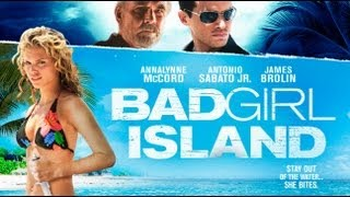 Bad Girl Island - Trailer