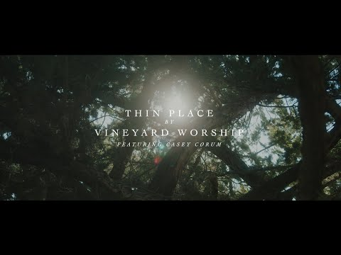 Thin Place - Youtube Live Worship