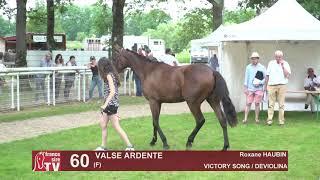 Video  de VALSE ARDENTE #1