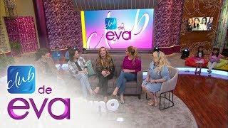 Gabriela Goldsmith por primera vez en TV Azteca | Club de Eva